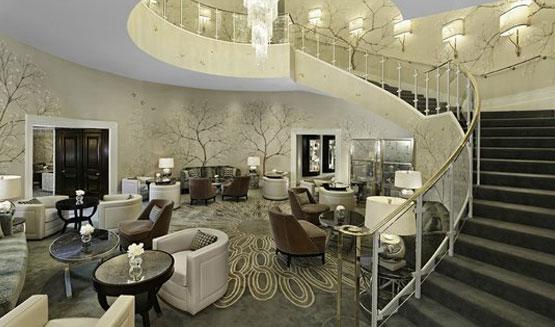 Care Home Flooring